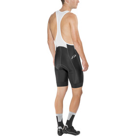 Protective Sequence Bib Shorts Men black